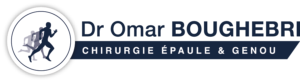 Logo Docteur Omar Boughebri
