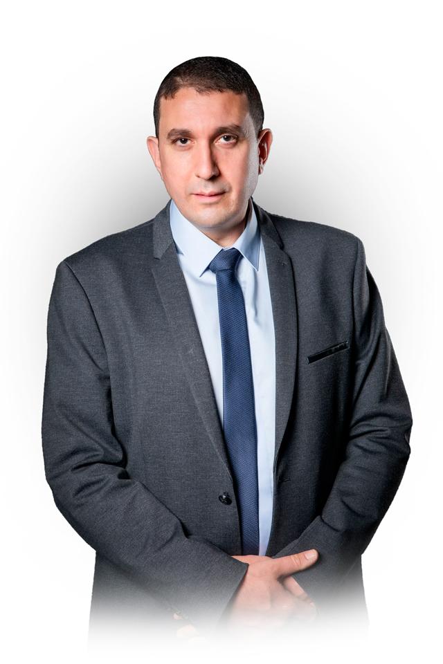 Omar Boughebri